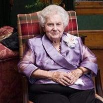 Lola Mae Rawlins Burch