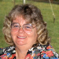 Mabel M. Spivey