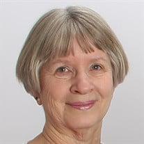 Brenda Lutes Holmes