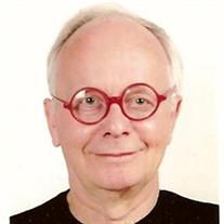 Wolfgang Augustus Johannes Schueller