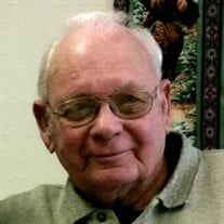 "Richard N. ""Dick"" Sturgeon"