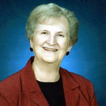 Sylvia Carol Jansen