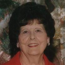 Mrs. Virginia Cecilia VanderWolde (LaFave)