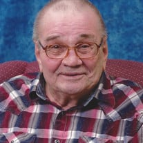 Herbert Mathew 'Herbie' Miller