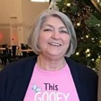 Shirley Geron
