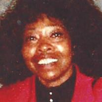 Dorothy M. Grove