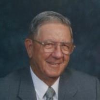 Mr. William Harlan Borden