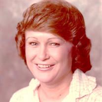 Judith 'Judy' Marie Hardin Herring