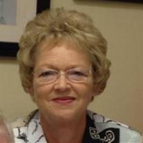 Mrs. Thelma Marlynn Harvey
