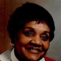 MS. GWENDOLYN MAXINE TATE