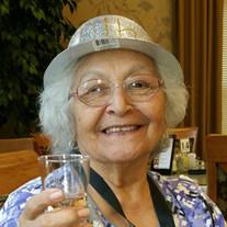 Clara Horseman