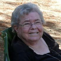 Peggy Richard Ward