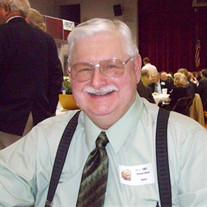 Richard W. Owens Sr.