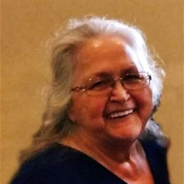 Elizabeth Jones Carrico
