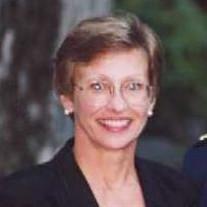 Linda Carol Durden