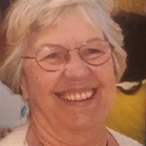 Linda Louise Kemp