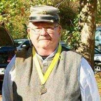 James 'Jim Garland Baird Jr