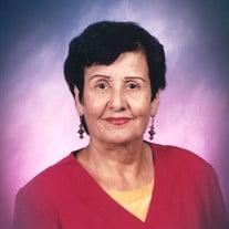 Mary  Flores  Enriquez
