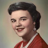 Maxine J. Butler