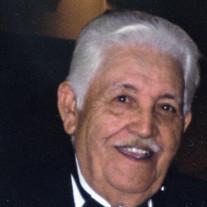 Frank Guerrero Trevino