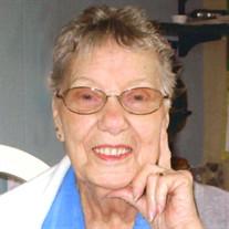 Helen Evelyn Venosdel