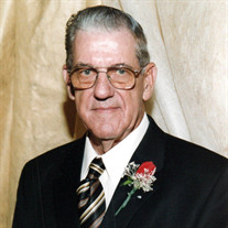 Richard Anthony Barbier Sr