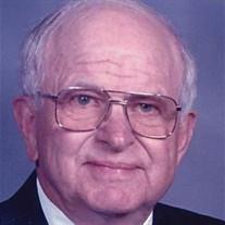 DeWitt Shelton