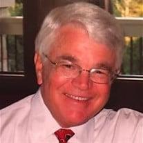 Dr. John Charles Dumars