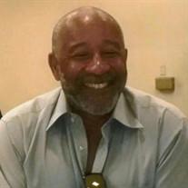Gregory Isiah Bishop