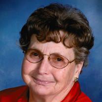 MS. IMOGENE  FORTENBERRY BURTON