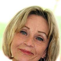 Debra Louise Davis
