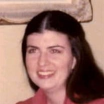 Dr.  Constance Anne Bowman