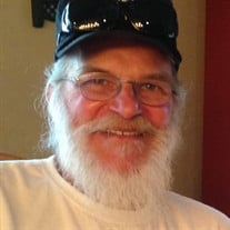 Jay Robert Griffin