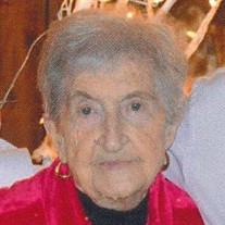 Orma Claire Spangberg