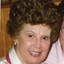 Julia  Thomas  Forrest