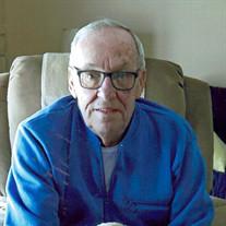 Fredrick Albert Giese Jr