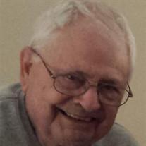 Harold Raymond Taul