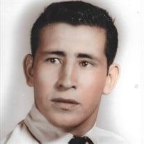 Reuben H. Acosta Sr.