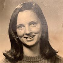 Judy Marie  Wilson