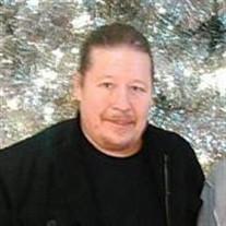 Earl Monchamp Jr.