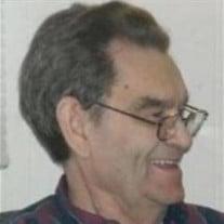 Ermal Bunton Sr.