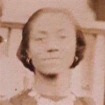 Annie L. Holloman