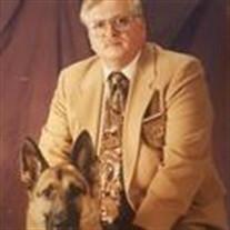 Alvin David Pearson