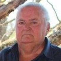 Melvin Lee McClanahan