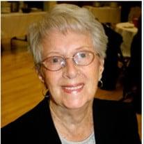 Ruth  Howard Bergreen