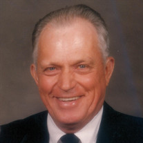 James Lee Fesmire