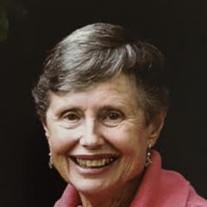 Frances Hardie