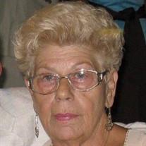 Maria Luise Fleming