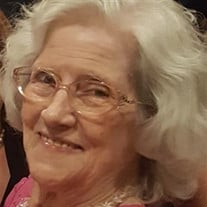 Betty Jane Hynson