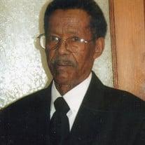 Harold Floyd Green